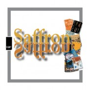 Hello, Saffron Books here
